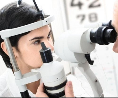 Some Lasik patients report 'halo' effect up to a year later