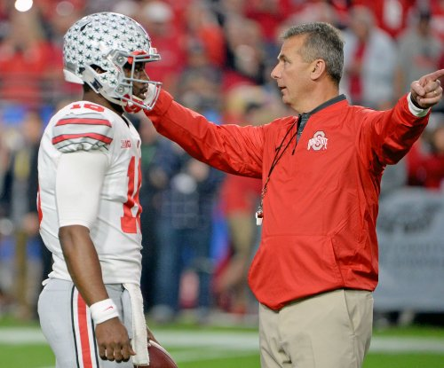 Ohio State football: Tim Beck leaves for Texas; Kevin Wilson named new OC