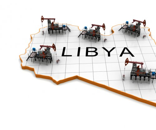 NATO allies fret over security of Libya's oil