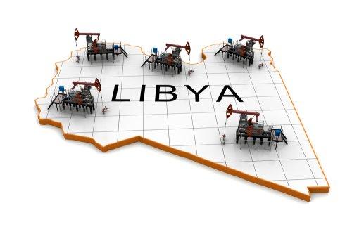 NATO allies fret over security of Libya's oil