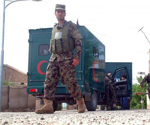 At least 140 soldiers killed in Taliban attack on Afghan army base