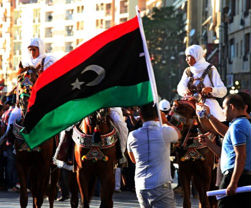 Libya confirms restart of its largest oil field