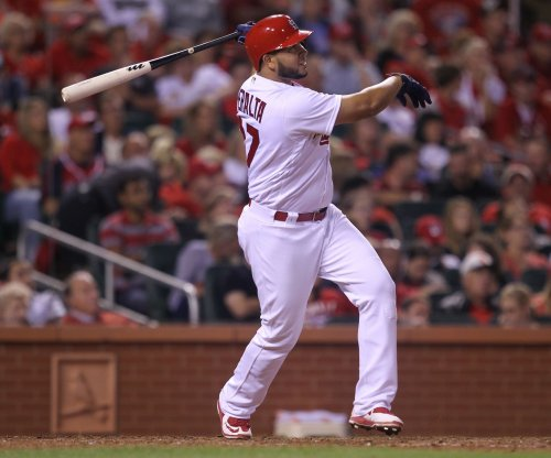 St. Louis Cardinals activate Jhonny Peralta, send Magneuris Sierra down to Double-A