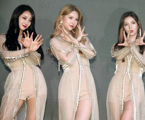 Nine Muses return as quartet with new song 'Remember'