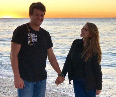 Bindi Irwin's boyfriend pays tribute to star on 19th birthday