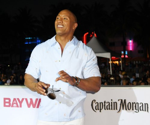 Tyrese Gibson blames Dwayne Johnson for for 'Fast and Furious 9' delay