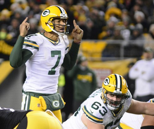 Brett Hundley: Green Bay Packers QB looks to play well at Lambeau