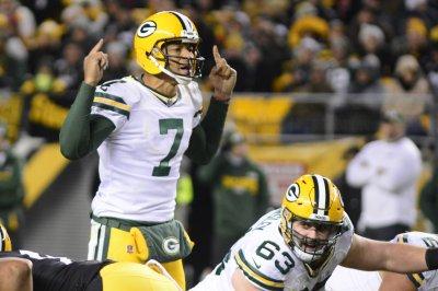 Brett Hundley: Green Bay Packers QB looks to play well at Lambeau