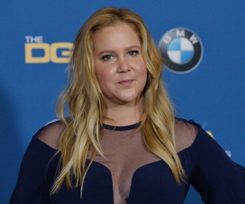 Amy Schumer says 'I Feel Pretty' is 'funny and sweet' movie
