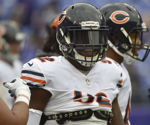 Washington Redskins sign former Chicago Bears LB Pernell McPhee