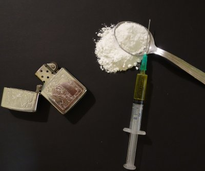 RELATEDPrograms to monitor opioid drug use may drive some to heroin Study