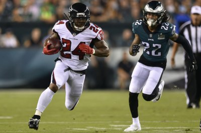 Fantasy Football: Falcons' Devonta Freeman ruled out vs. Panthers