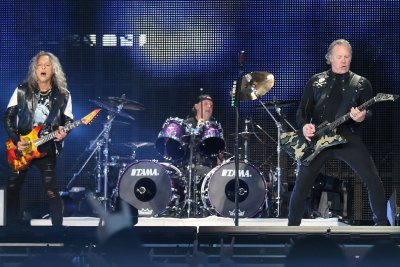 Metallica, Disturbed to headline Epicenter Festival