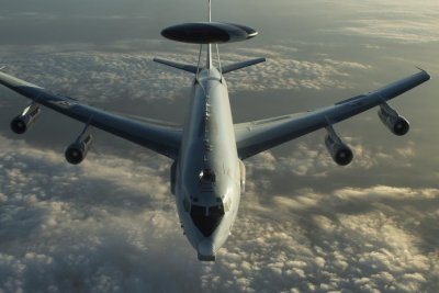 Boeing, NATO to announce $1B contract for AWACS upgrades