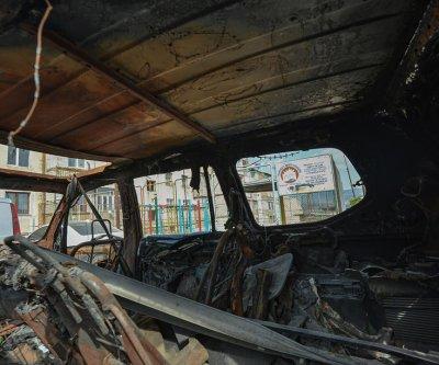 Nagorno-Karabakh fighting enters 3rd day; world leaders urge talks