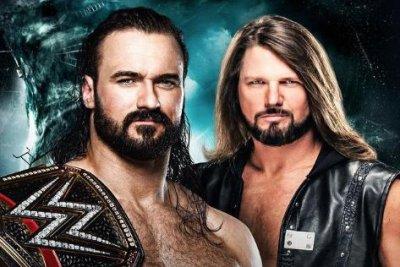 WWE Raw: AJ Styles wins big, will face Drew McIntyre