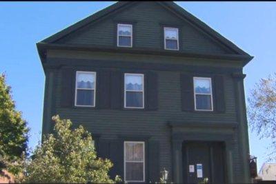 Lizzie Borden house for sale for $2 million