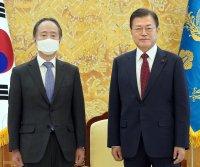 South Korea calls Japan 'closest neighbor' amid tensions