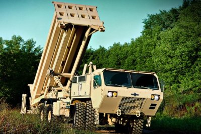 Oshkosh to modernize U.S. Army heavy vehicles in $146.8M contract