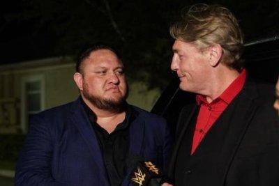 WWE NXT: Samoa Joe returns, LA Knight betrays Ted DiBiase