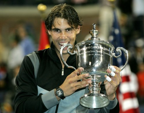 Nadal out of Paris Masters