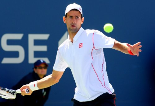 It's Djokovic, Nadal for U.S. Open championship