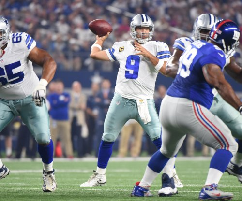 With Tony Romo out, Dallas Cowboys will shop for QB