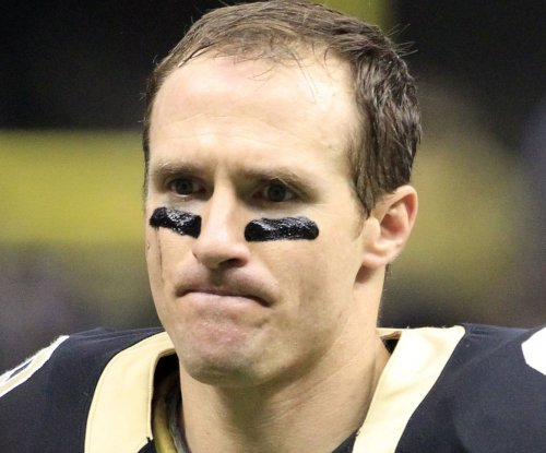 Drew Brees 'absolutely' wants to stay with New Orleans Saints