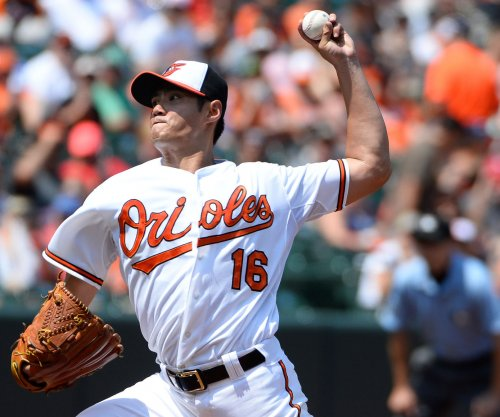 Report: LHP Wei-Yin Chen agrees to deal with Miami Marlins