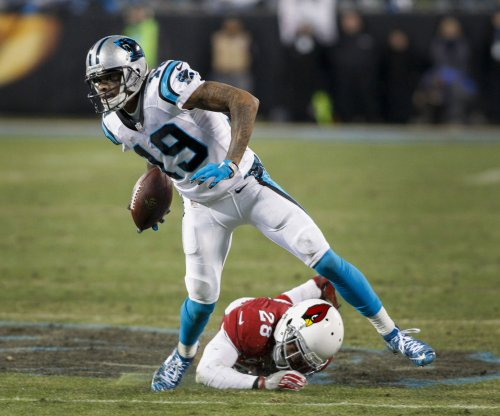 Carolina Panthers WR Ted Ginn Jr. starred against former team