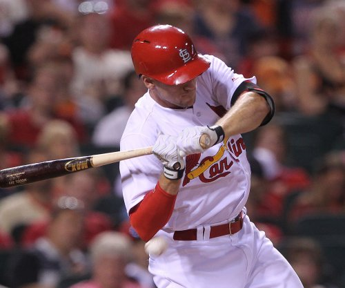 Four-run rally pushes St. Louis Cardinals past San Francisco Giants