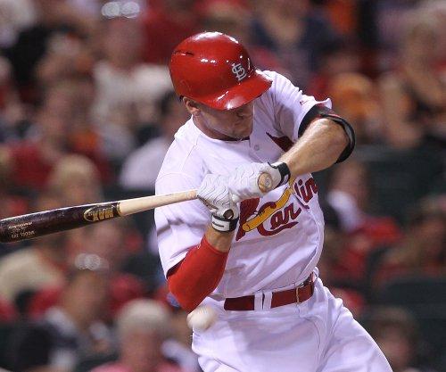 Four-run rally pushes St. Louis Cardinals past San Francisco Giants