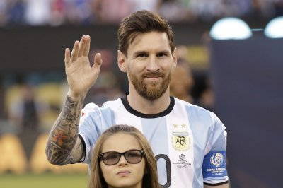Lionel Messi sentenced to jail time