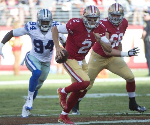 Dallas Cowboys DE Randy Gregory drops appeal of suspension
