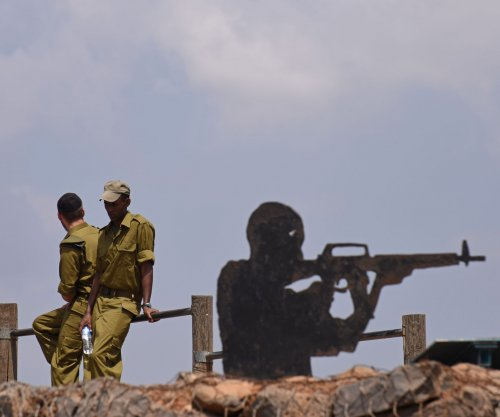 Israeli forces kill four Islamic State militants in Syria