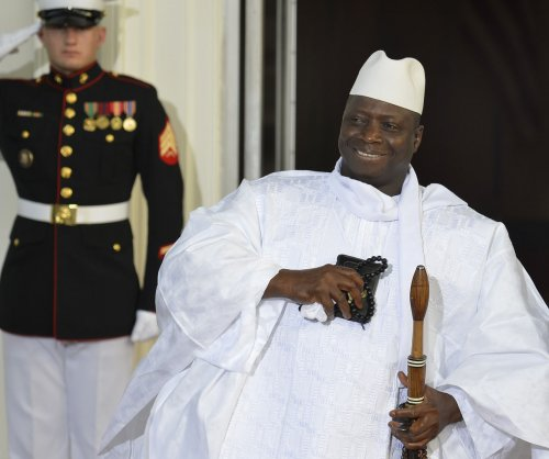 Gambian leader Jammeh expected to concede defeat in presidential vote