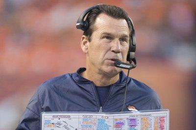 Denver Broncos' Gary Kubiak expected to retire