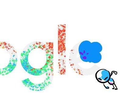 Google celebrates Holi festival with a new Doodle