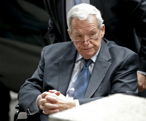 Former Speaker Hastert sued in new sexual abuse allegations
