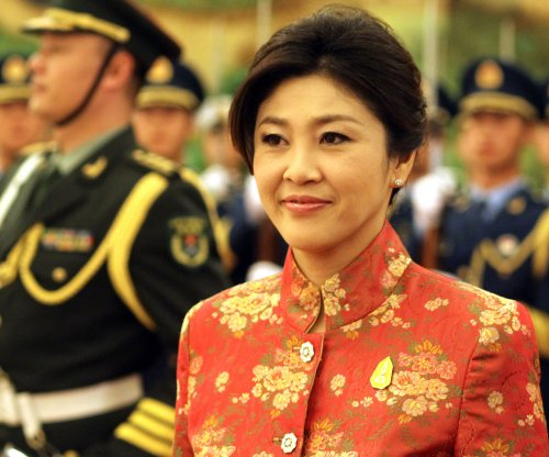 Ex-Thai leader Yingluck gets 5 years in prison for corruption