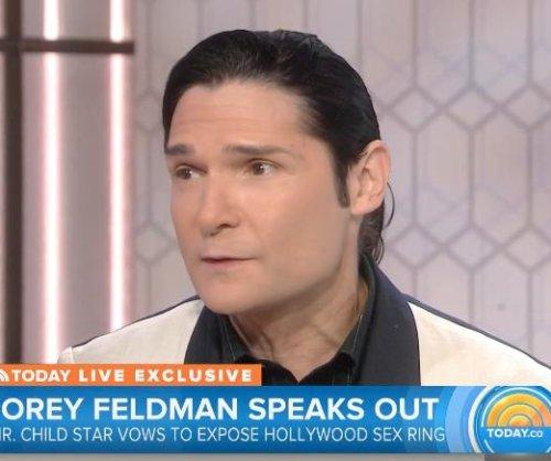 Corey Feldman details plan to expose Hollywood pedophiles