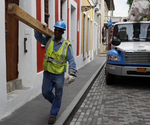 Head of Puerto Rico's power agency resigns