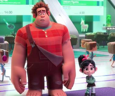 'Wreck-It Ralph 2:' Ralph explores the Internet in first trailer