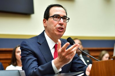 Mnuchin: No evidence tariffs, trade spats having negative impact