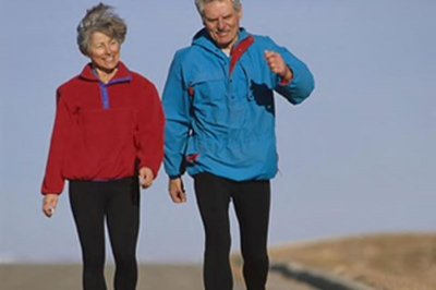 Healthy lifestyle may help some people dodge dementia