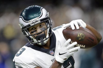 Eagles RB Darren Sproles passes Tim Brown for fifth in career all-purpose yards