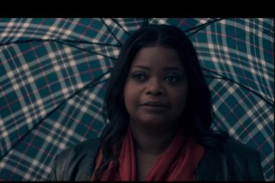 'Truth Be Told': Octavia Spencer questions Aaron Paul in first trailer