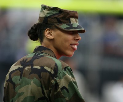 PTSD carries greater heart health risk for female veterans