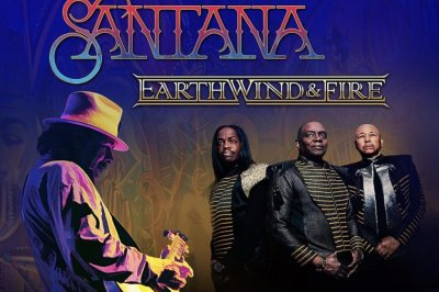 Santana and Earth, Wind & Fire reschedule tour to 2021