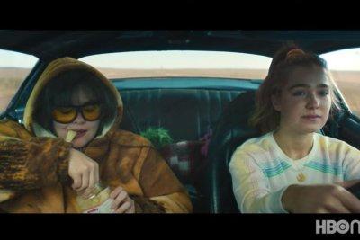 'Unpregnant': Haley Lu Richardson, Barbie Ferreira take road trip in first trailer